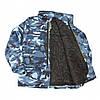 Поновлення асортименту чоловічих курток