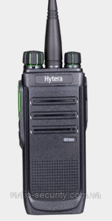 Радиостанция портативная цифровая Hytera BD505