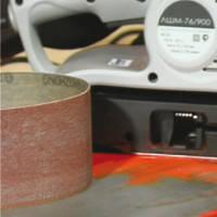 Как выбрать ленточную шлифовальную машину – какие знания понадобятся у прилавка? ( интересные статьи )