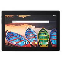 Планшет Lenovo Tab 3 Business X70L (ZA0Y0009UA) Black 10'', IPS, Quad Core, 1,3Ghz,2Gb/32Gb, 3G/4G, BT4.0, 2.4GHz 802.11 b/g/n + 5GHz 802.11 a,
