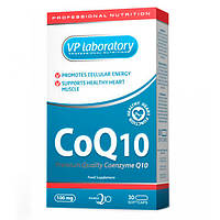 VP Lab CoQ 10 100mg 30 caps