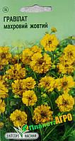 """Семена цветов Гравилат гибридный махровый, желтый, многолетнее 0.1 г, """"Елітсортнасіння"""", Украина"""
