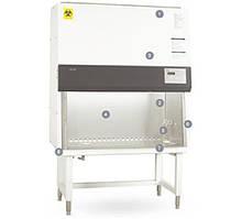 Ламинарный шкаф HR40-II-A2
