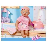 Пупс Zapf Baby Born Весело в ванной 820315