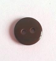 Пуговица пришивна модель 8 - цвет 301, размер 18