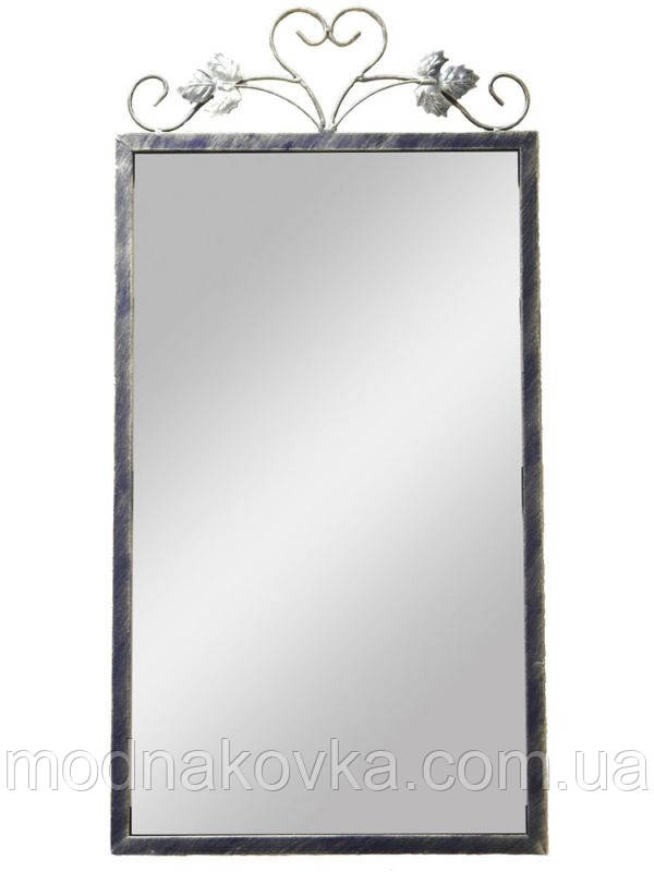 Зеркало №5 в кованой раме