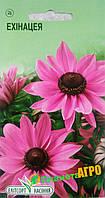 """Семена цветов Эхинацея пурпурная, многолетнее 0.2 г, """"Елітсортнасіння"""",  Украина"""