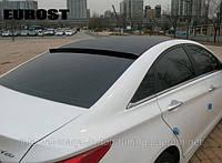 Спойлер на стекло для Hyundai Sonata YF