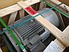 45кВт/3000 об/мин, лапы, 13ВA-225М-2-В3. Электродвигатель асинхронный Lammers, фото 2