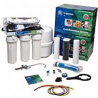 Система обратного осмоса с насосом Aquafilter RP942141XX