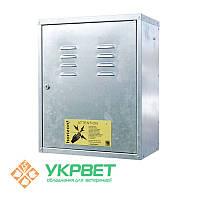 Металлический ящик для электризатора