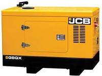 Дизельный генератор JCB G 8 QX/X
