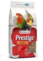 Корм для середніх папуг Versele-Laga Prestige (Parrots)