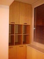 Шкафчики для балконов., фото 1