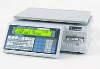 Весы чекопечать  DIGI SM 500 МК 4 B+ Wireless   6-15-30
