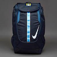Рюкзак Nike ALLEGIANCE MAN CITY SHIELD BA5036-410 (Оригинал)