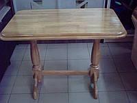 Стол кухонный из дуба