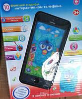 Детский интерактивный телефон Ферби