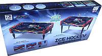 Воздушный хоккей Zhicheng Ice Hockey EL 3005+2 на ножках