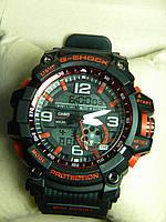 Часы мужские CASIO G-Shock новая модель реплика, фото 1