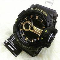 Часы мужские CASIO G-Shock GA-400GB-1A9 реплика