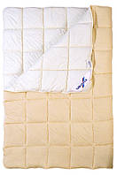 Одеяло шерстяное Billerbeck Олимпия облегченное