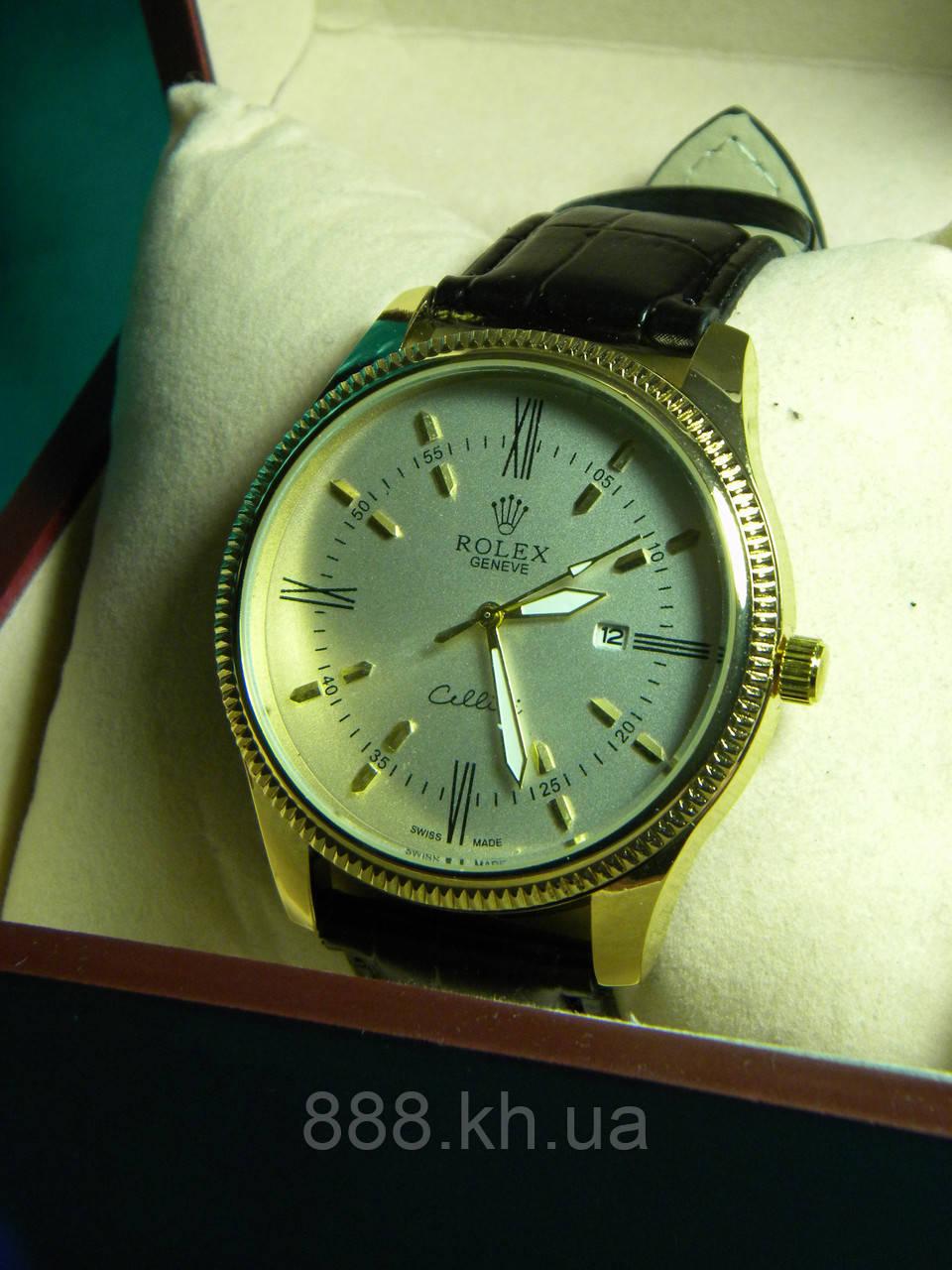 Наручные часы ROLEX реплика