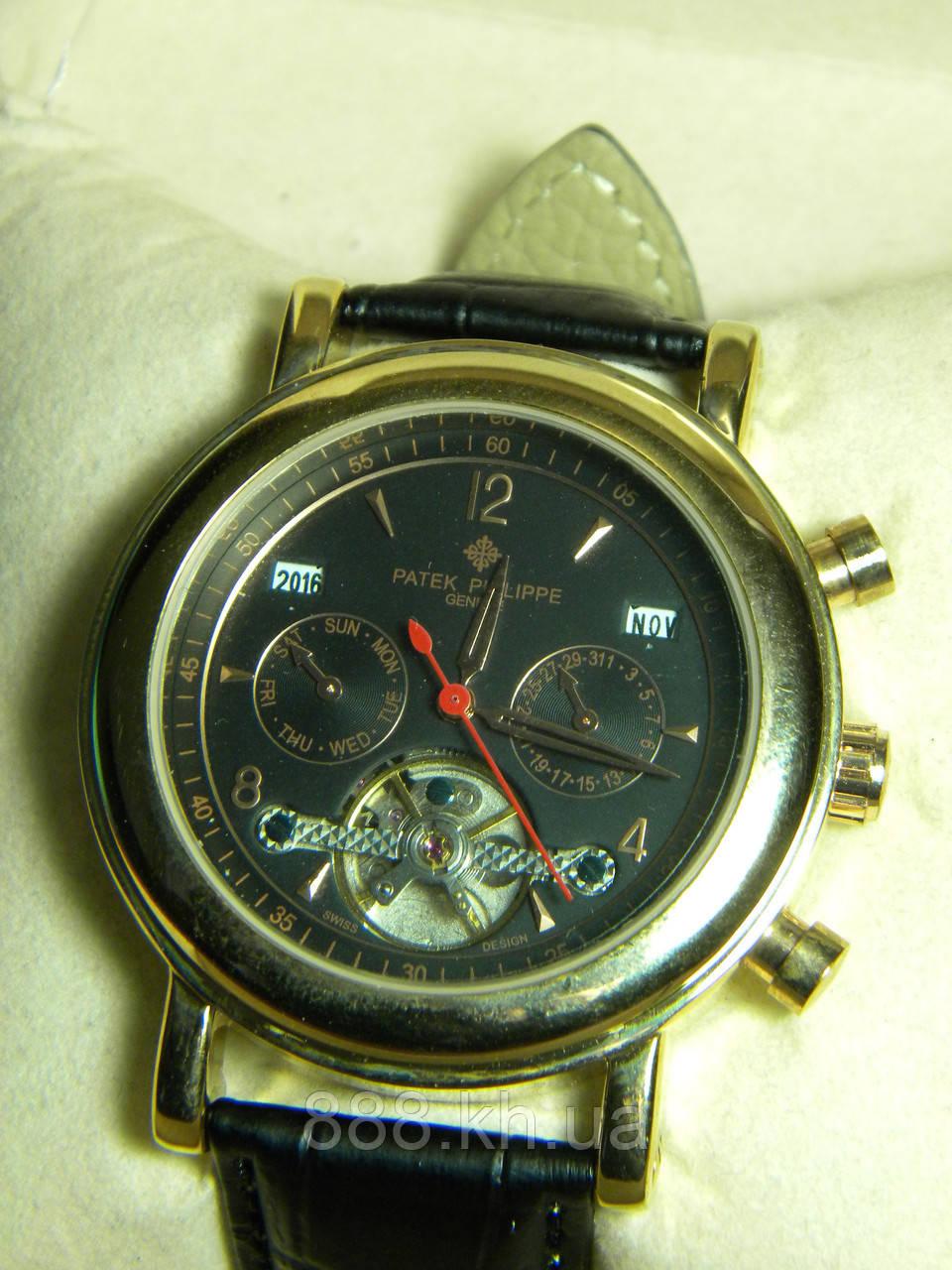 Часы наручные Patek Philippe Geneve реплика