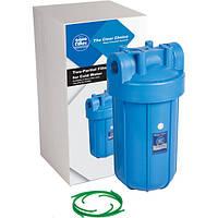 Фильтр для холодной воды 10 дюймов Big Blue Aquafilter FH10B1_M