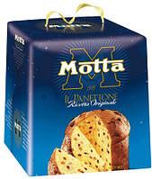 Панеттоне Motta с цукатами 750 гр