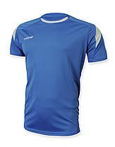 Футбольная форма Europaw 010 голубая, фото 2