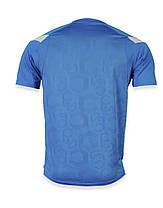 Футбольная форма Europaw 010 голубая, фото 3