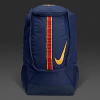 Рюкзак Nike ALLEGIANCE BARCELONA SHIELD BA5028-410 (Оригинал)