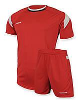 Футбольная форма Europaw 010 красная