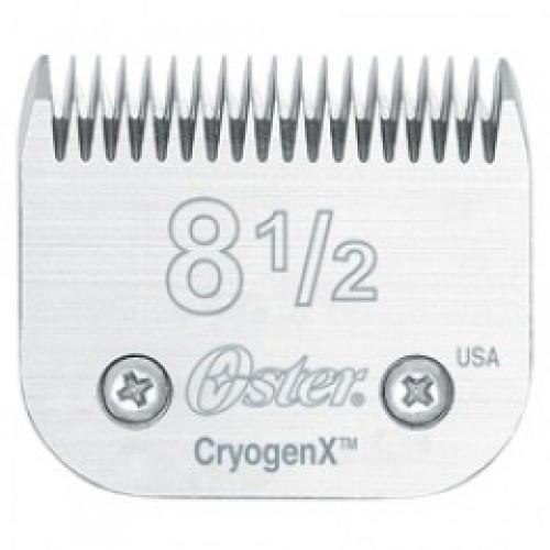 Нож для машинки Oster #8,5 CryogenX 2,8 мм