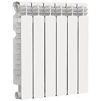 Алюминиевые радиаторы Fondital Solar Super 500/100 (Италия). Алюмінієві радіатори опалення.