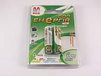 Аккумулятор Энергия NiCD AA (KR6) 600mAh 1,2V, фото 1