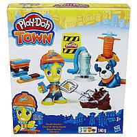 """Игровой набор """"Житель и питомец"""" в ассортименте Play-Doh Hasbro (B3411)"""