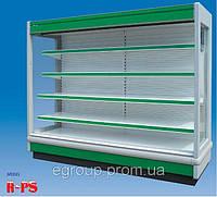 Холодильний стелаж Cold R-25 PS