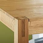 Стол обеденный деревянный 056, фото 2