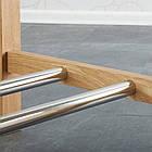 Стол обеденный деревянный 056, фото 3