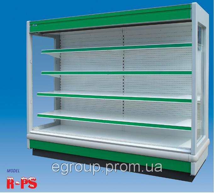 Холодильный стеллаж Cold R-30 PS
