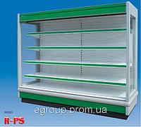 Холодильний стелаж Cold R-30 PS