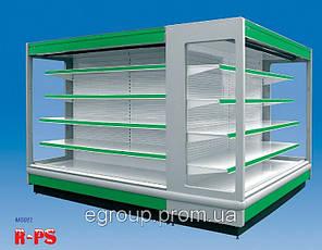 Холодильный стеллаж Cold R-30 PS, фото 2