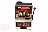 Копилка - игровой автомат «Однорукий бандит», фото 2