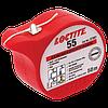 Нитка поліамідна для різьб 50 м. LOCKTITE 55