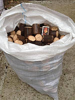 Топливные брикеты дубовые Nestro