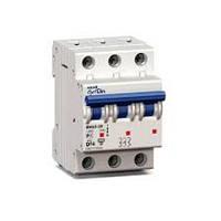 Автоматичний вимикач ВМ63-3Х-С 6,00А Курск (оригінал)