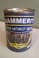 """Молоткова емаль """"HAMMERIT"""""""