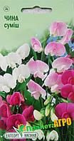 """Семена цветов Чина широколистная, смесь, многолетнее 7 шт, """"Елітсортнасіння"""", Украина"""